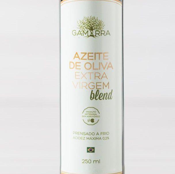 AZEITE EXTRAVIRGEM BLEND - GAMARRA