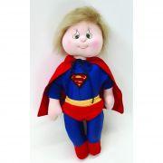 Projeto Bebê Modelado Super Homem