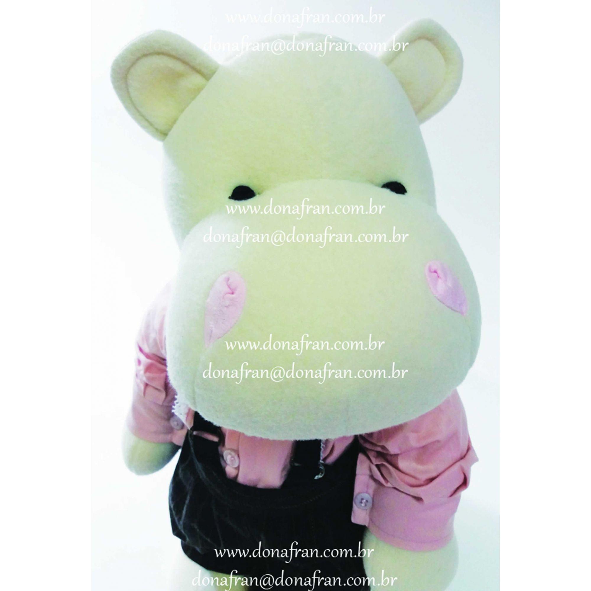 Projeto Hipopótamo Henrique