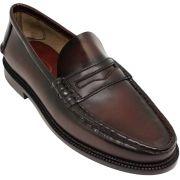 Sapato Masculino College Americano 066VIN BOX