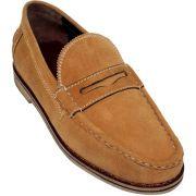 Sapato Mocassim Sola Crepe 099CAMHC