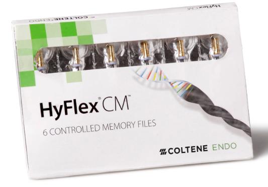 HYFLEX CM  - COLTENE