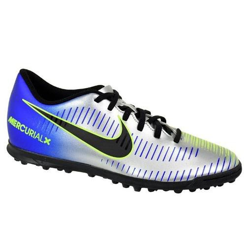 fb9bc55d06316 Chuteira Nike Mercurial X Vortex Iii Neymar Jr Tf Society