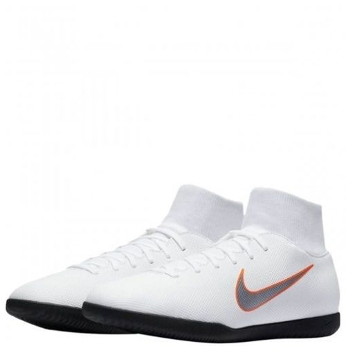 1e1f53a6961d3 Tênis Nike Futsal Superfly 6 Club Ic Ah7371 Original + Nf