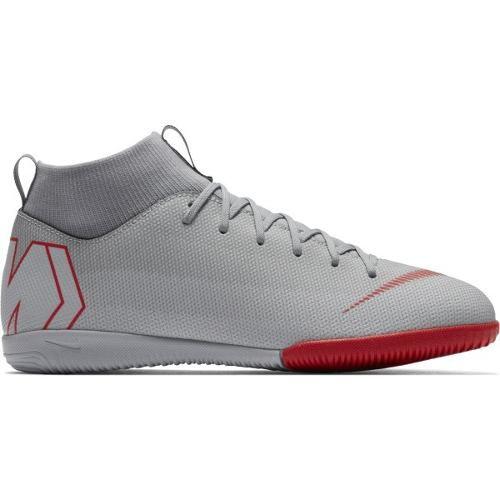 50253a0837bef Tenis Nike Jr Superfly 6 Academy Gs Ic Infantil Futsal
