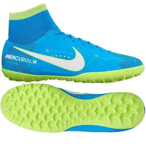366443cacf912 Chuteira Nike Mercurial X Victory 6 Df Neymar Jr Tf Society
