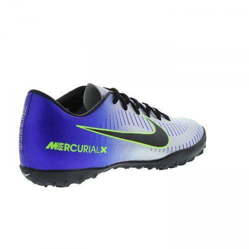 9b19d3fe2a3f3 Chuteira Nike Mercurial X Victory Vi Neymar Jr Tf Society - Reis Sport
