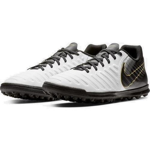 f2e5371e9a250 Chuteira Nike Legend 7 Club Tf Ah7248 Society Original + Nf - Reis Sport