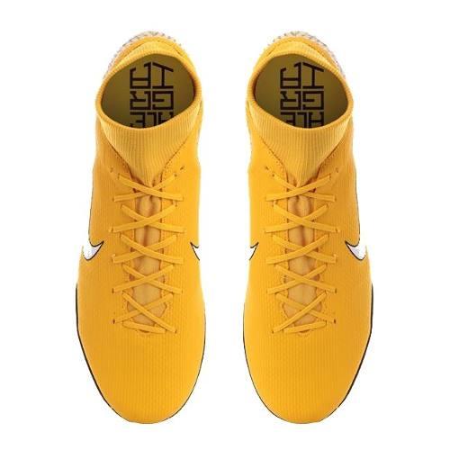 7a8adcaed6ea7 Chuteira Nike Superfly 6 Academy Neymar Tf Society Original - Reis Sport