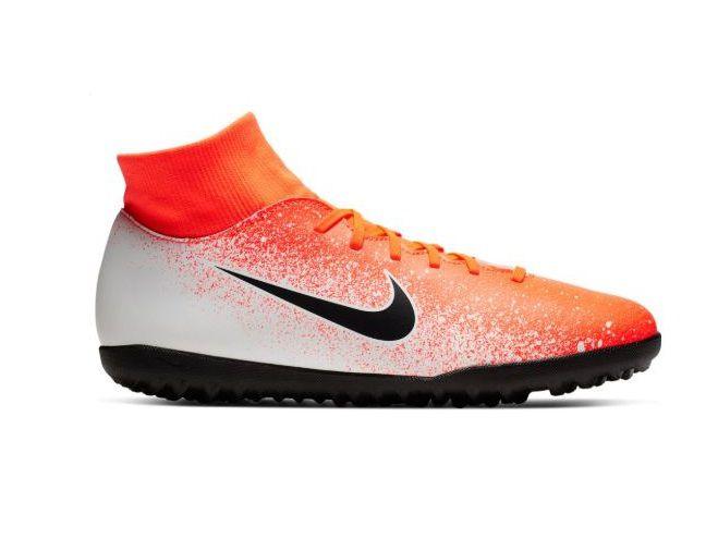 f61acbc73eaa0 Chuteira Nike Superfly 6 Club Tf Society Ah7372 Original Nf - Reis Sport