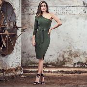 Vestido Joana