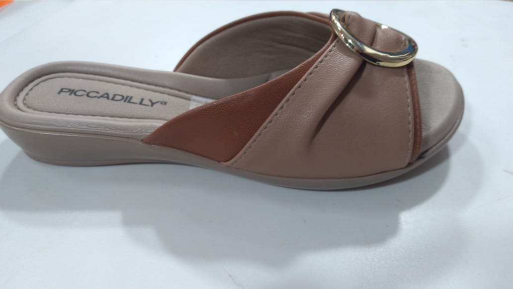 Chinelo Rasteira Piccadilly 4120010
