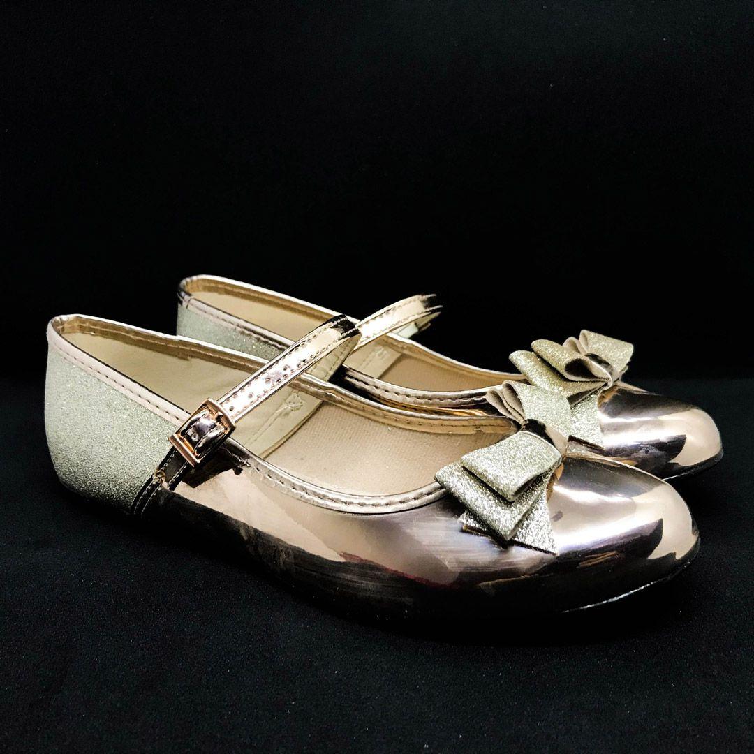 Sapato Social Molekinha 2052391