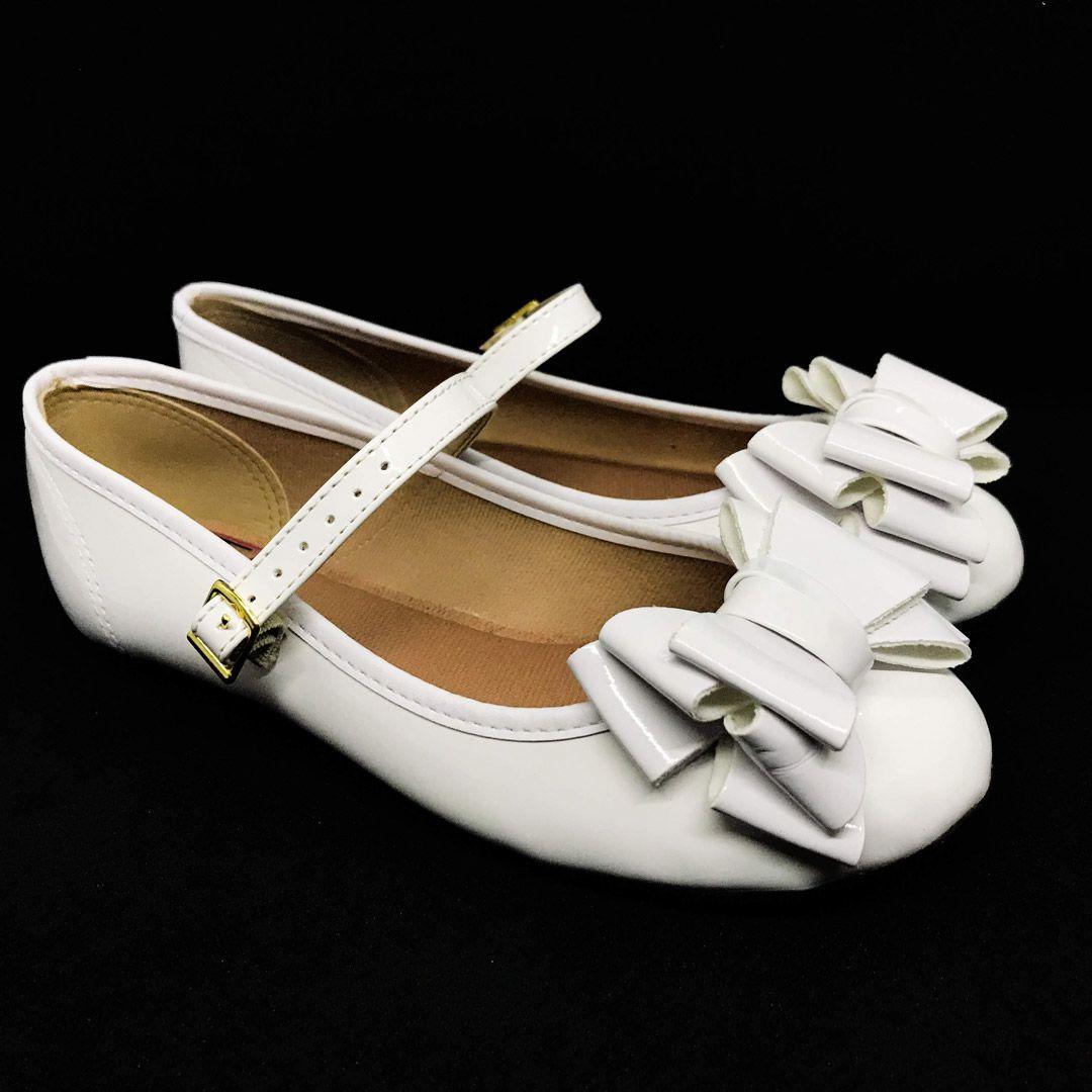 Sapato Social Molekinha 2083991