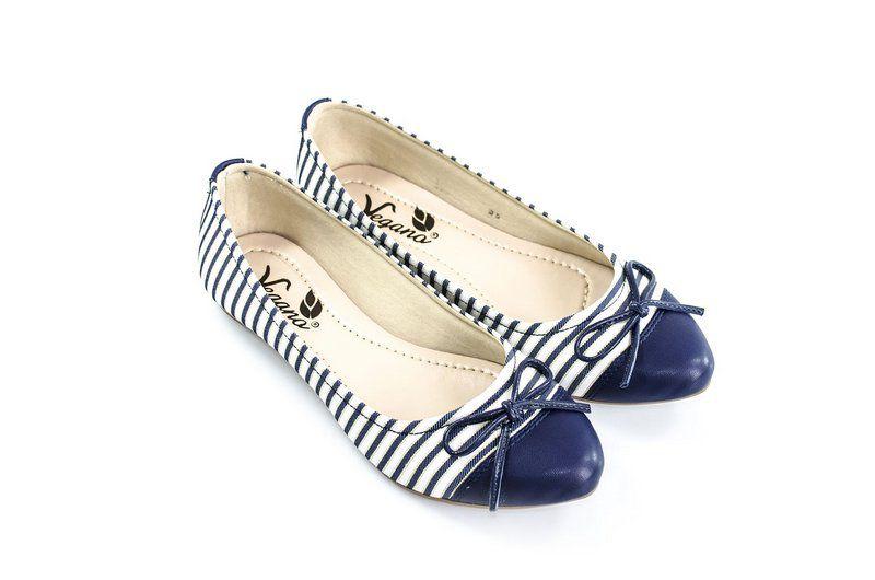 Sapatilha Vegano Shoes Kerria Azul