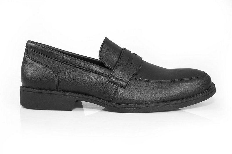 Sapato Vegano Shoes Vegan Essential Aldrago Preto
