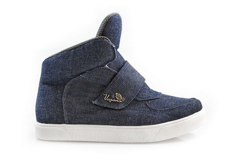 Sneaker Vegano Shoes Marigold jeans