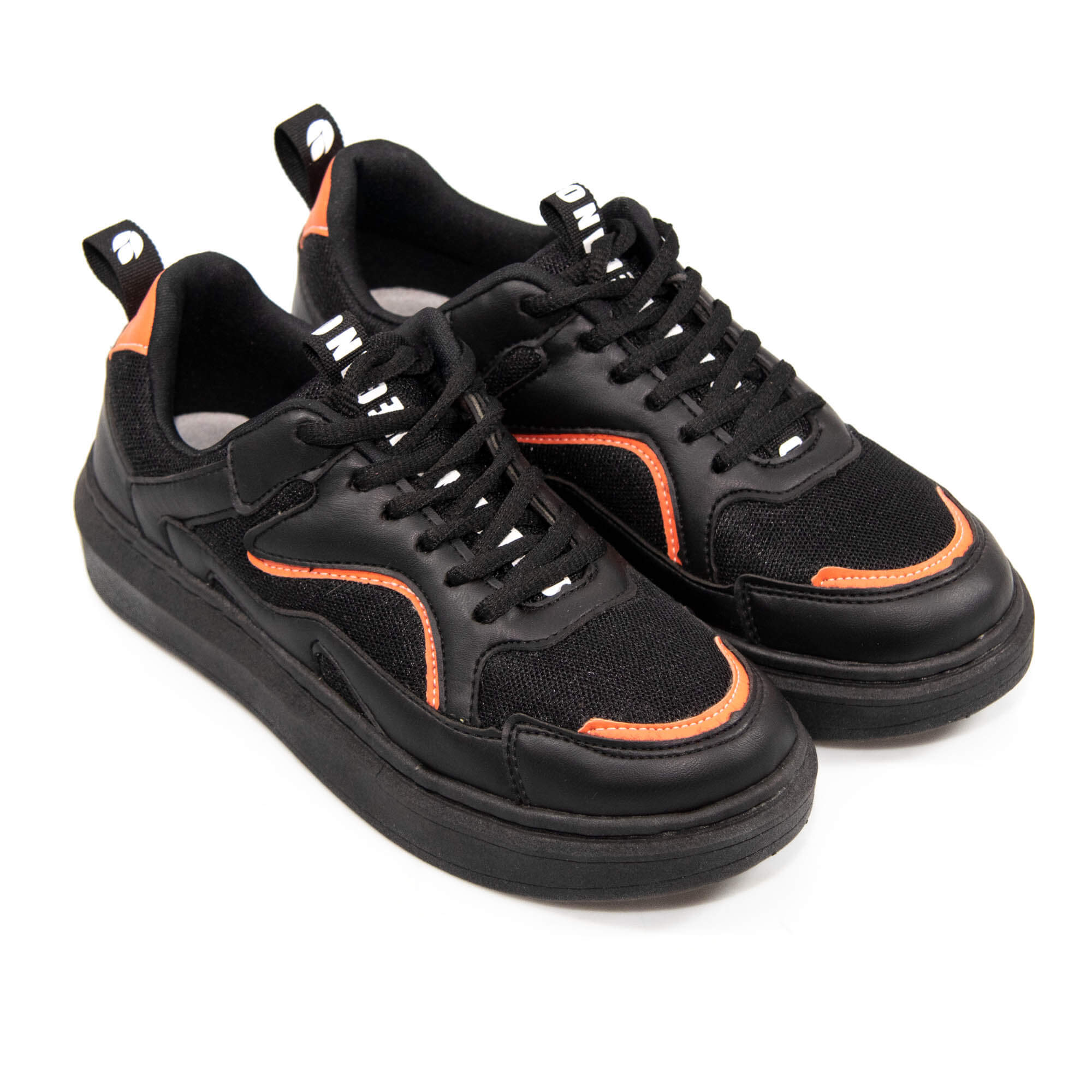 Tênis Vegano Shoes Fashion Vegan Evolution Black