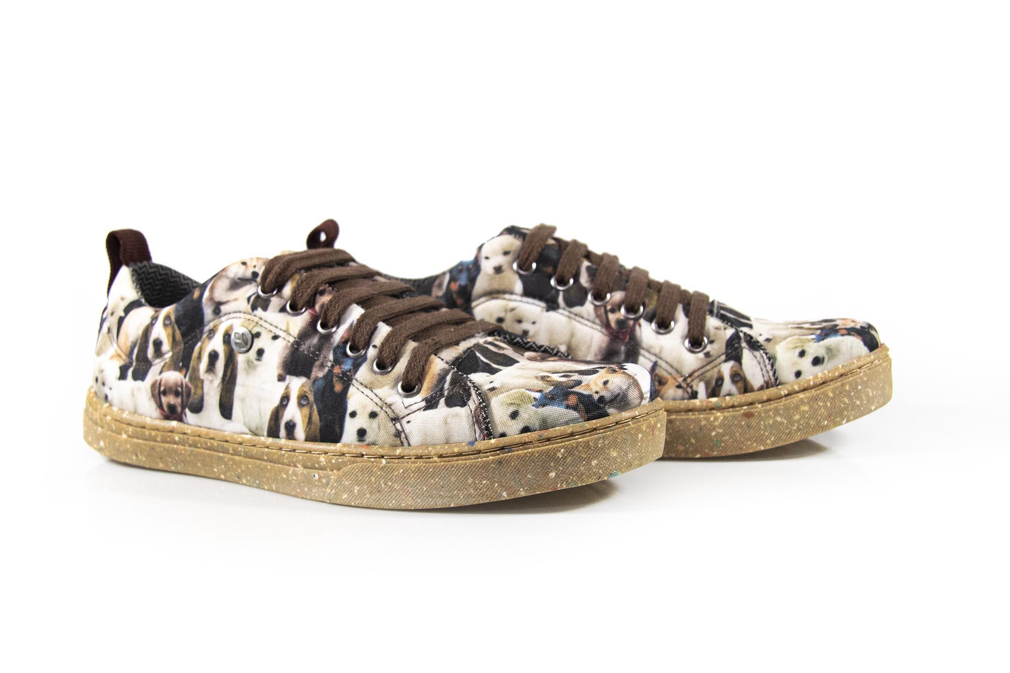 Tênis Vegano Shoes Street Dog