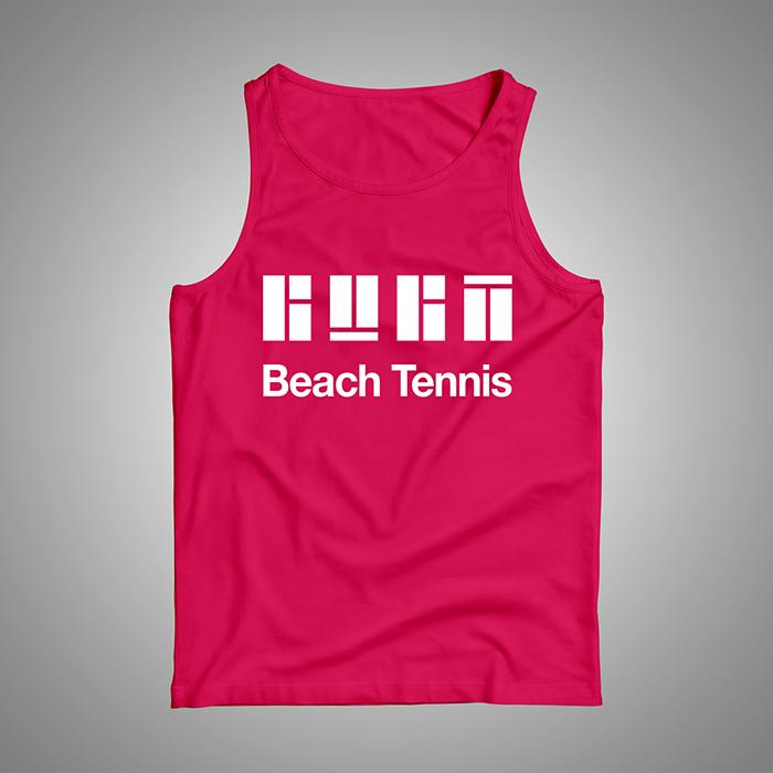 Regata Lush Beach Tennis