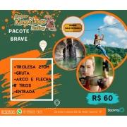 PACOTE BRAVE