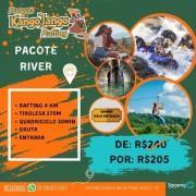 PACOTE RIVER
