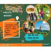 PACOTE WOODS