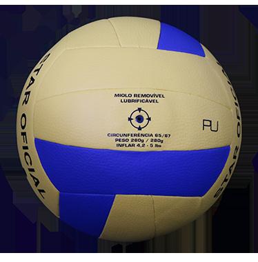 Bola Oficial Volleyball