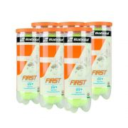 6 Pack Bolas Babolat First