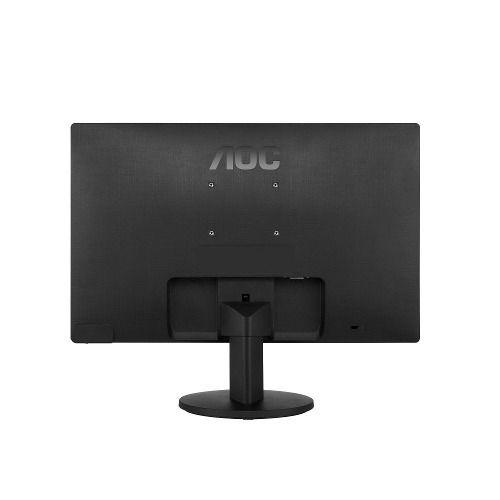 Monitor Aoc Led 15,6 1366x768 Widescreen Vesa E1670swu/wm