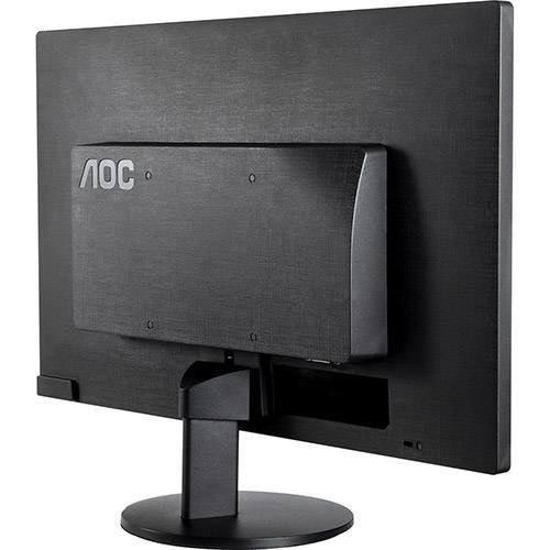 Monitor Aoc Led 21,5 1920x1080 Widescreen Full Hd Vga Vesa