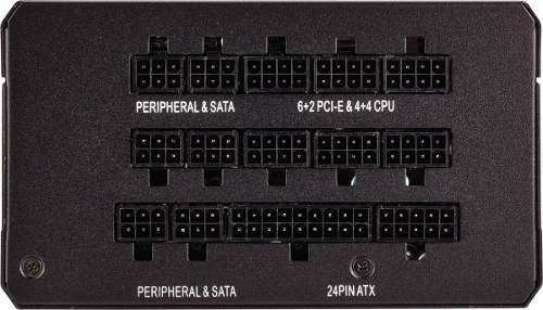 Fonte Atx Rm1000x 1000w Full-modular 80plus Gold - Corsair
