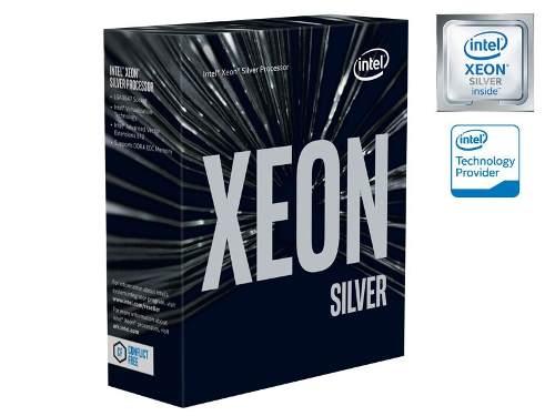Processador Intel Xeon Escaláveis Silver 4114 2.2ghz 13,75mb