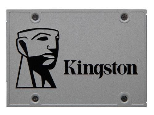 Ssd 2,5 Kingston Uv500 120gb Nand 3d Sata Iii Nf-e Garantia