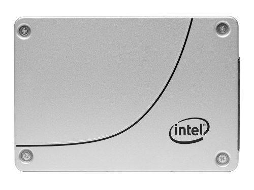 Ssd 2,5 Servidor 1.9tb Intel S4500 7mm Sata Iii 6gb/s