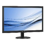 Monitor Philips Led 27 1920x1080 Fullhd Multimidia 273v5lhab