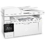 Multifuncional Laserjet Mono Pro M132fw Fax Wifi Hp + Nfe