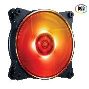 Fan P/ Gabinete Cooler Master Masterfan Pro 140 Air Flow Rgb