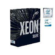 Processador Intel Xeon Escaláveis Silver 4110 2.1ghz 11mb
