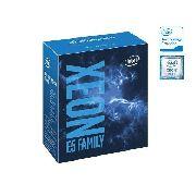 Processador Intel Xeon Quad Core E5-2630v4 2.20ghz Lga2011-3