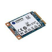 Ssd Msata Uv500 120gb Flash Nand 3d Kingston + Nfe