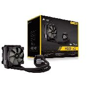 Water Cooler Hydro Series H80i V2 120mm - Corsair - Nf-e