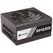 Fonte Atx 650w Rm650i Modular 80 Plus Gold - Corsair