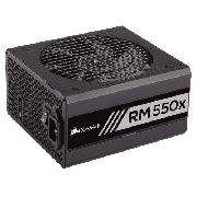 Fonte Corsair Atx Rm550x - 550w 80 Plus Gold Full-modular