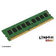 Memoria Ram Dimm 4gb Ddr3 1333mhz Kingston Kcp313ns8/4 + Nfe
