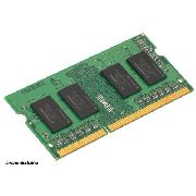 Memória Ram Sodimm 4gb Ddr3 1600mhz Low Voltage Kingston