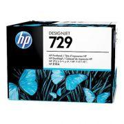 CABECA DE IMPRESSAO PLOTTER HP F9J81A HP 729 KIT UNICO PARA HP T730 E T830