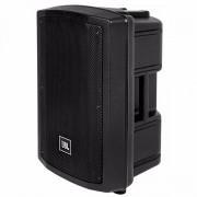 Caixa acústica ativa JBL JS-12 BT 12 polegadas 150W RMS USB / SD/ Bluetooth / Folder