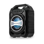 CAIXA DE SOM BLUETOOTH / USB / SD / AUX / LED 30W SP313