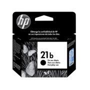 CARTUCHO DE TINTA EVERYDAY HP C9351BB HP 21B EDP PRETO 7ML